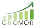 Gromor Finance logo icon
