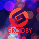 Grooby logo icon