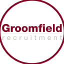 Groomfield Recruitment logo