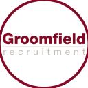 Groomfield logo icon