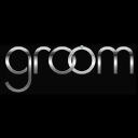 Groom Hire logo icon