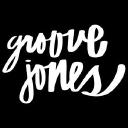 Groove Jones logo icon