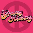 Groovy History logo icon
