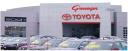 Grossinger Toyota North logo icon
