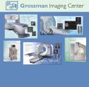 Grossman Imaging Center logo icon