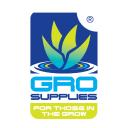 Gro Supplies logo icon