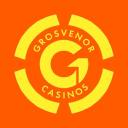 Grosvenor Casinos logo icon