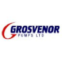 Grosvenor Pumps Ltd logo