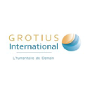 Grotius International logo