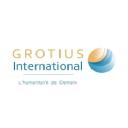 Grotius International logo