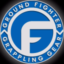Ground Fighter MMA logo