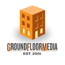 Ground Floor Media logo icon