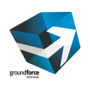 Groundforce Portugal logo icon