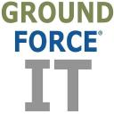 GroundForce IT, Inc. logo
