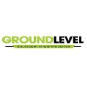GroundLevel straatmeubilair logo