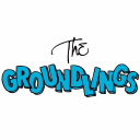 The Groundlings logo icon