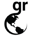 Ground Report logo icon