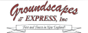 Groundscapes Express Inc. logo