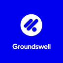 Groundswell logo icon