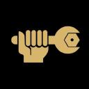 Groundwater Lift Trucks Ltd logo
