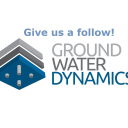 Ground Water Dynamics logo icon