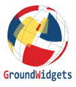 Ground Widgets logo icon