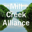 Groundwork Cincinnati - Mill Creek logo