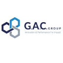 Gac Group logo icon