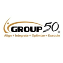 Group50 Consulting logo