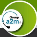 Groupa2 M logo icon