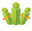 Group Bookings logo icon