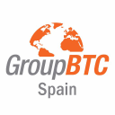 Group Btc logo icon