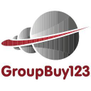 GroupBuy123, LLC logo