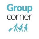 Group Corner logo icon
