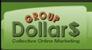 GroupDollars.com logo