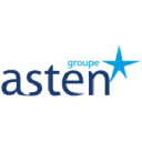 Groupe Asten logo icon