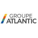 Groupe Atlantic logo icon