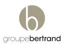 Groupe Bertrand logo icon