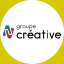 Groupe Creative logo icon