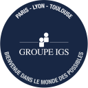 Groupe Igs logo icon