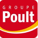 Groupe Poult logo icon