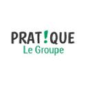 Groupe Pratique logo icon