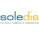 Soledis logo icon