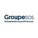 GROUPE SOS - Send cold emails to GROUPE SOS