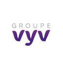 Groupe Vyv logo icon
