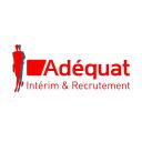 Groupe Adéquat logo icon