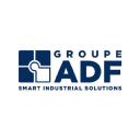 Groupe Adf logo icon