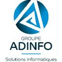 Photothèque Groupe Adinfo : Fotolia logo icon