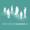 Groupe Alliance logo icon
