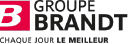 Groupe Brandt logo icon